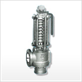 tve full bore safety valve